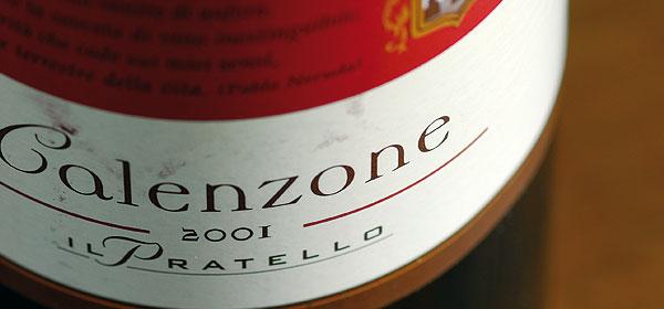Sangiovese e altri vini